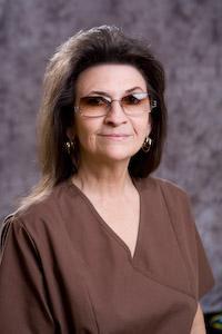 Ms. Diann McClurkin