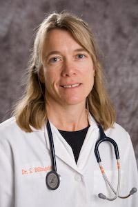 Dr. Sheila Billingsley , DVM