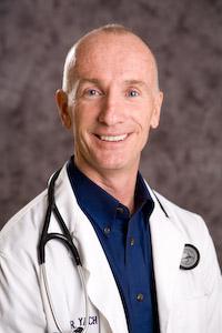 Dr. Christopher E Yach , DVM